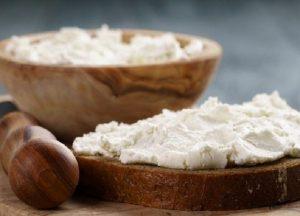 Рецепт сыра Филадельфия