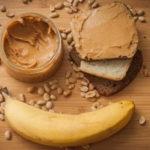 рецепт арахисовой пасты