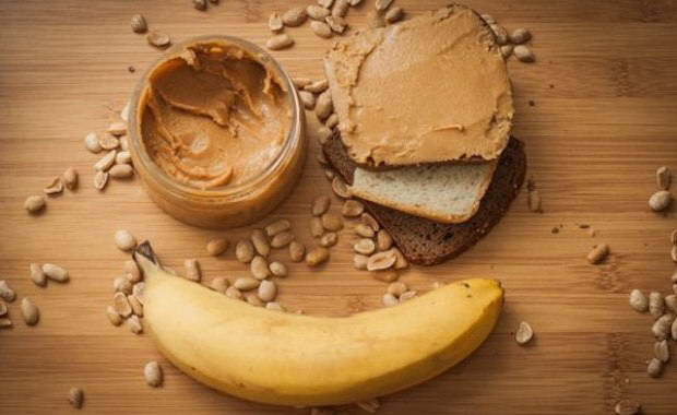 Арахисовая паста рецепт без сахара