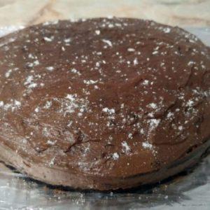 рецепт торта черный принц