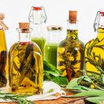 оливковое масло описание