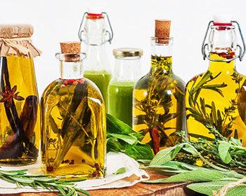Оливковое масло - звездный продукт кулинарии
