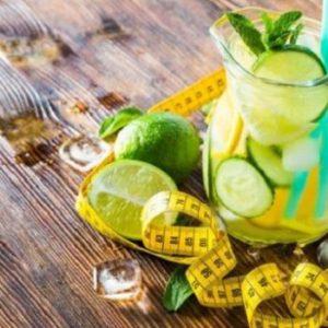 Лимонная диета — худеем за 2 недели!