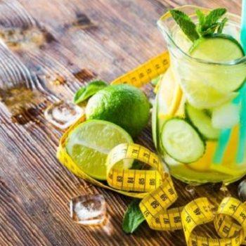 Лимонная диета - худеем за 2 недели!
