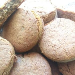 Печенье ржаное рецепт — Польза и вред ржи для организма