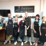 кулинарные мастер классы Москва